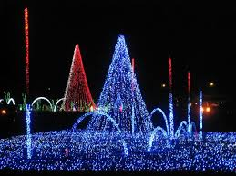 MYRTLE BEACH LIGHT SHOW! MUST SEE!!
